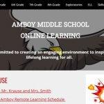 Amboy online image