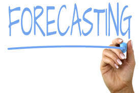 high school forecasting